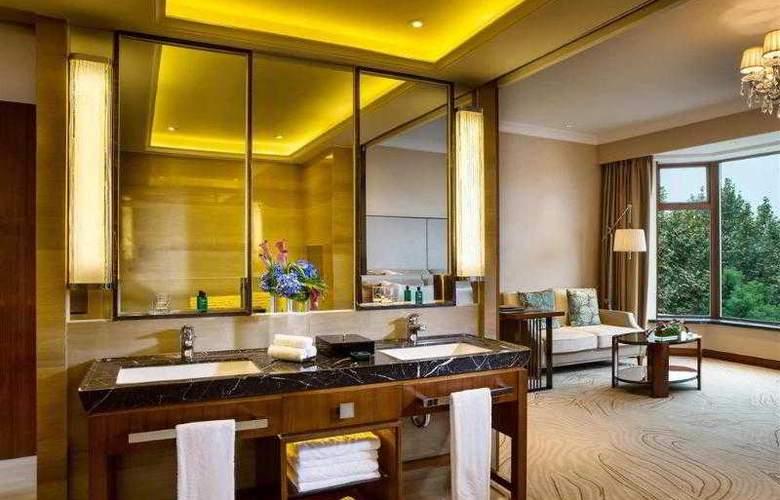 Sofitel Hangzhou Westlake - Hotel - 33