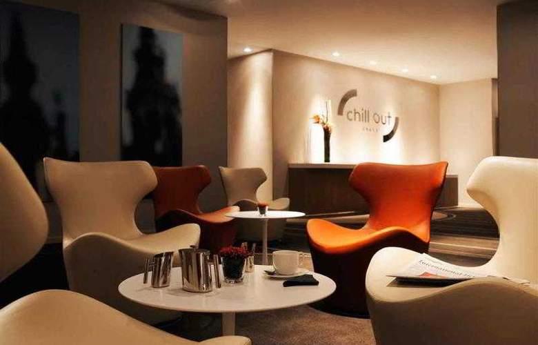 Pullman Brussels Centre Midi - Hotel - 32