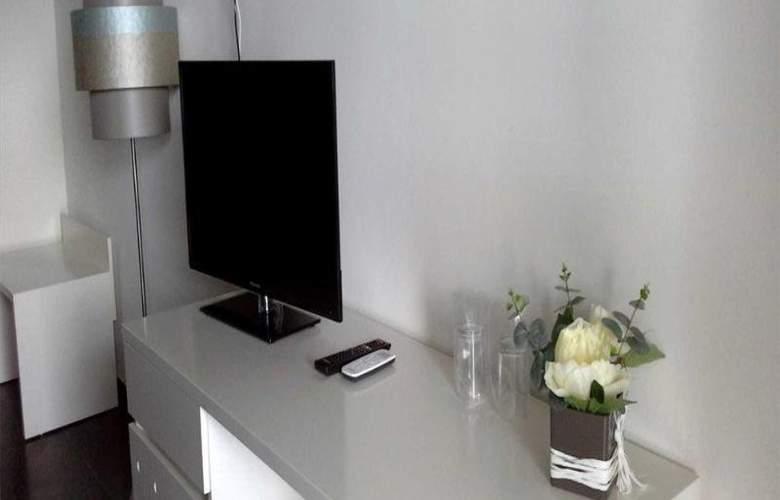 Hotel Pontao - Room - 2