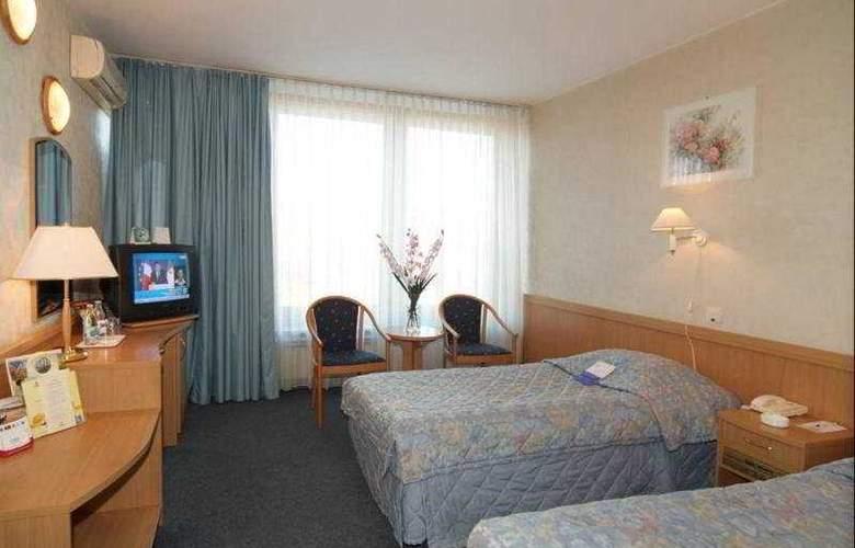 Cracovia Hotel - Room - 3