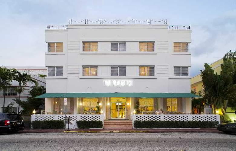 President South Beach - Hotel - 0