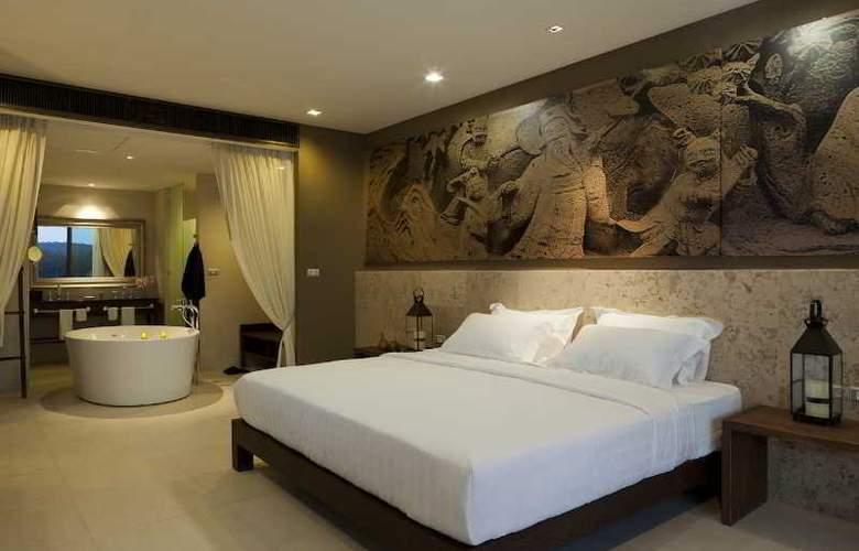 Sunsuri Phuket - Room - 12