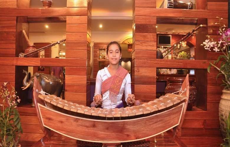Somadevi Angkor Hotel & Spa - Hotel - 23