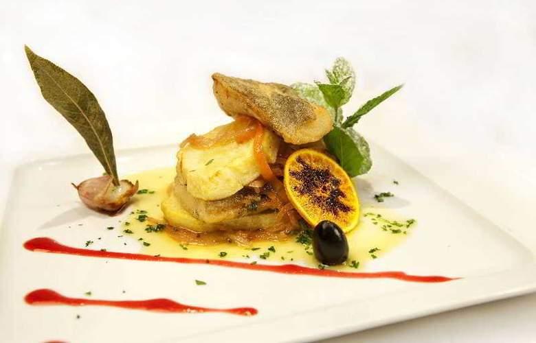 Internacional - Restaurant - 14