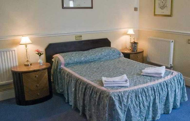 Grand Hotel Llandudno - Room - 0