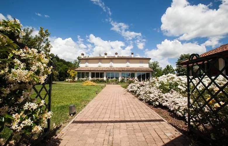 Relais Villa Abbondanzi - Hotel - 0