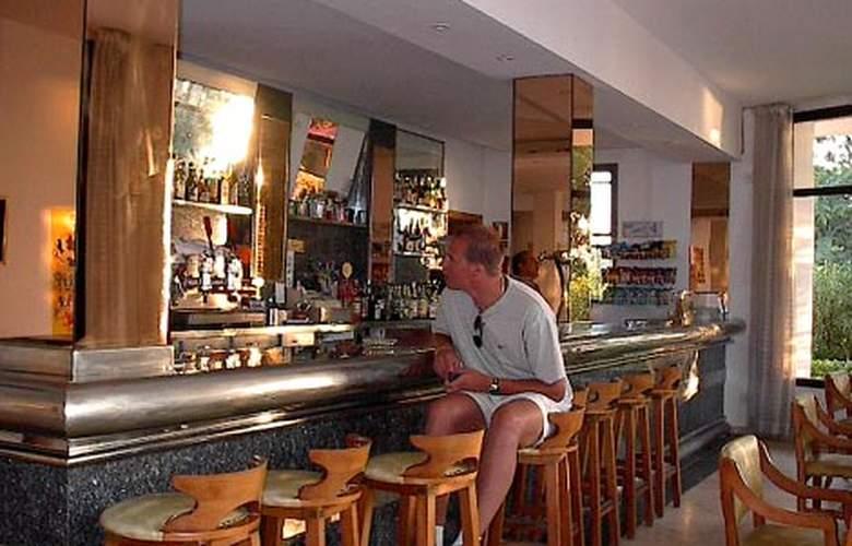 Ses Savines - Bar - 4