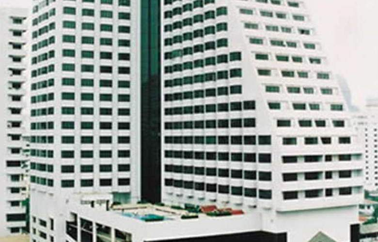 Omni Tower Serviced Residences - Hotel - 0