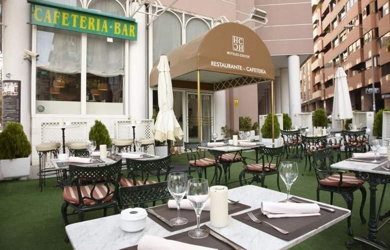 Granada Center - Terrace - 4