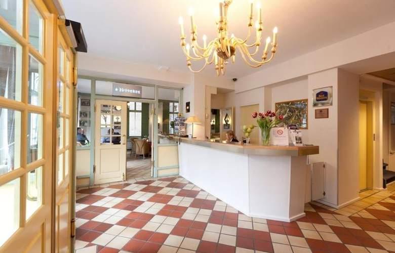 Best Western Museum Hotel Delft - Hotel - 3