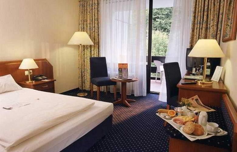 Arcadia Hotel Schwaghof Bad Salzuflen - Room - 3