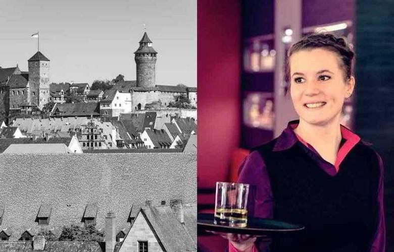 Novina Wöhrdersee Nuremberg City - Hotel - 28