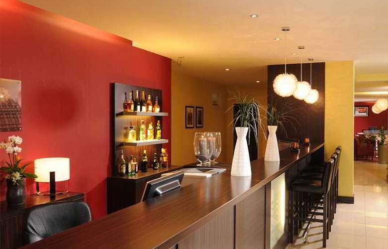 Leonardo Antwerpen - Bar - 3