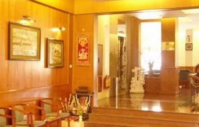 Hanoi Astoria Hotel - Hotel - 0