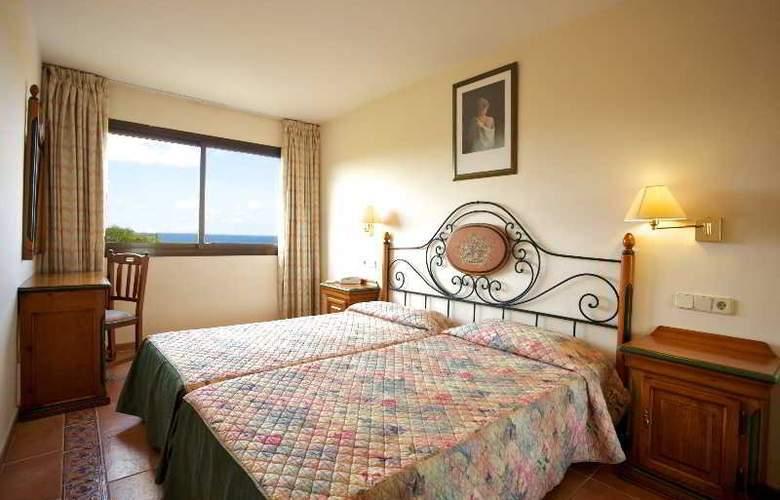 Seramar Sunna Park Apartments - Room - 14