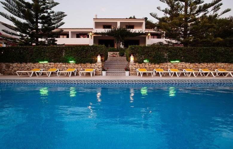 Balaia Sol Holiday Club - Pool - 4