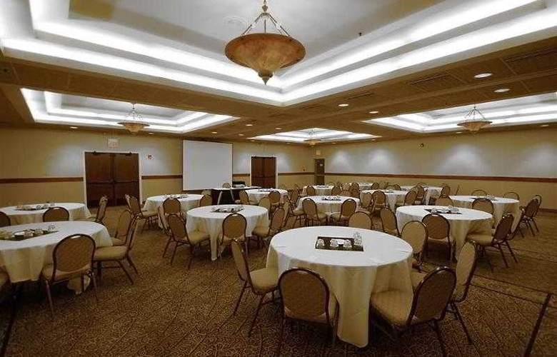 Best Western Premier Nicollet Inn - Restaurant - 51
