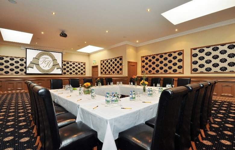 Flannerys Hotel Galway - Conference - 9