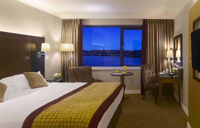 Radisson Blu Hotel & Spa Galway - Room - 6
