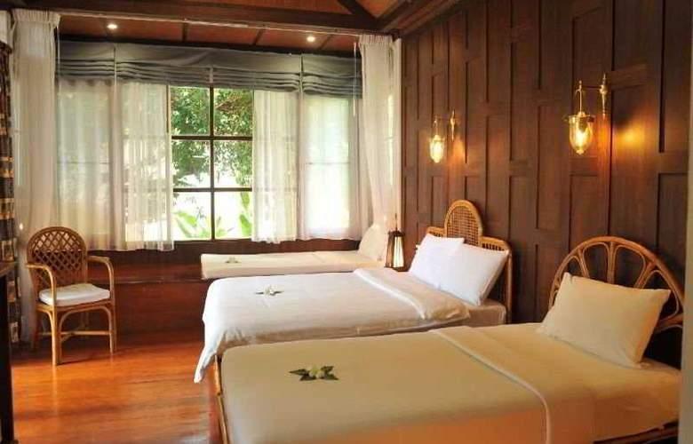 Coco Palm Beach Resort - Room - 3