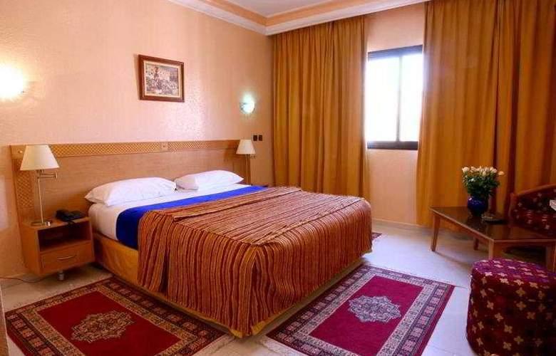 Meriem Hotel - Room - 3
