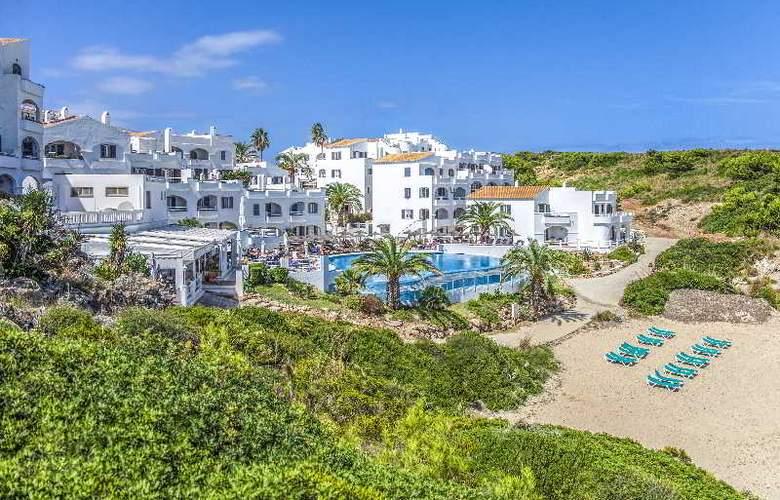 White Sands Beach Club by Diamond Resorts - Hotel - 1
