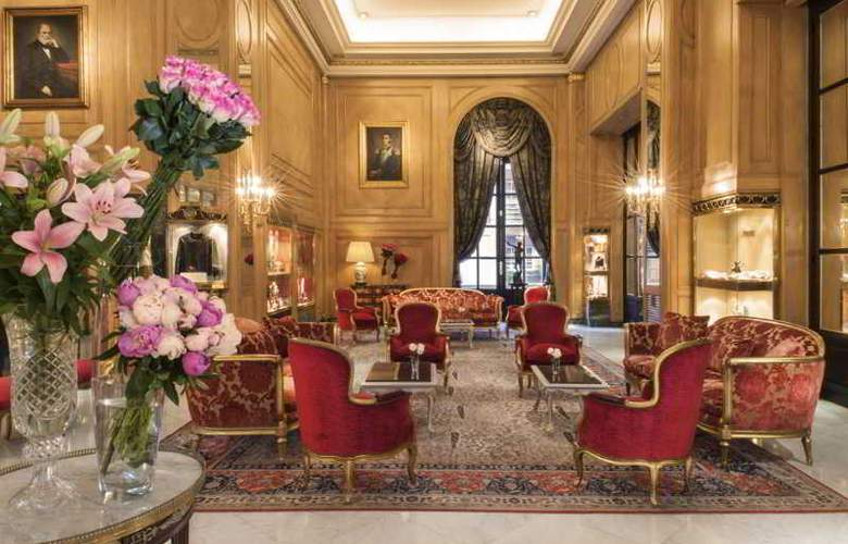 Alvear Palace Hotel - General - 1