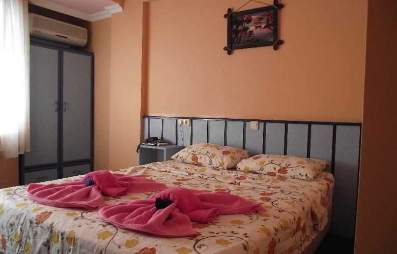 Pamukkale Hotel - Room - 4