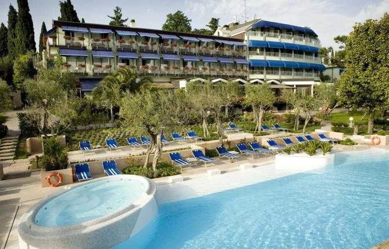 Olivi - Hotel - 0