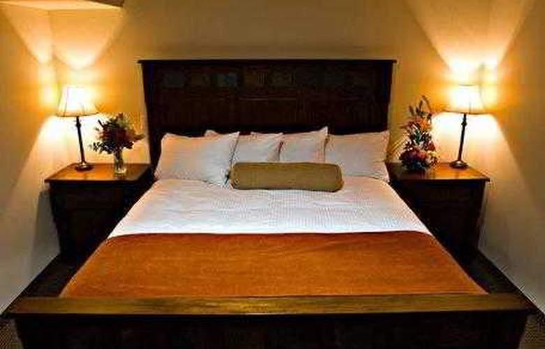 Best Western Plus Camrose Resort & Casino - Room - 14