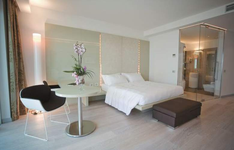 Premier and Suites - Hotel - 5