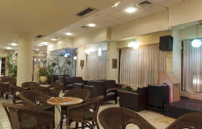 Inbar Hotel - Bar - 4