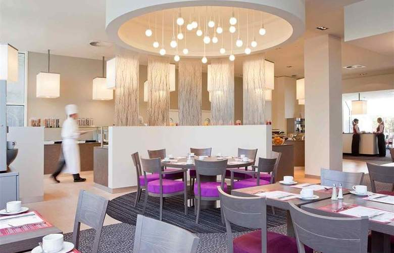 Mercure Severinshof Koeln City - Bar - 83