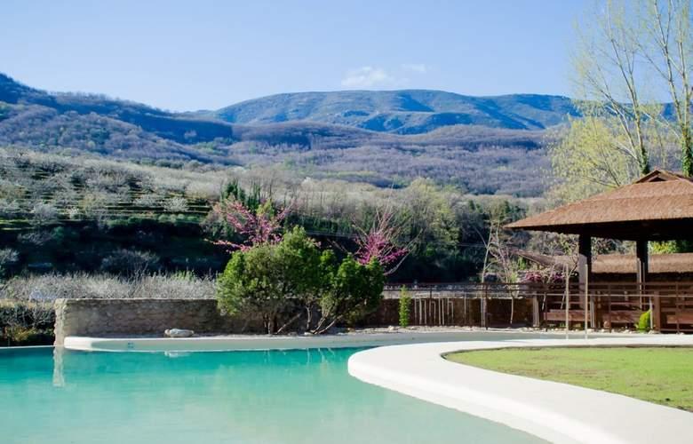 Hospederia Valle del Jerte - Pool - 24