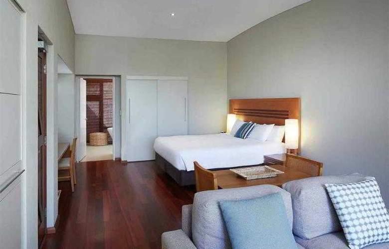 Quay West Resort Bunker Bay - Hotel - 37