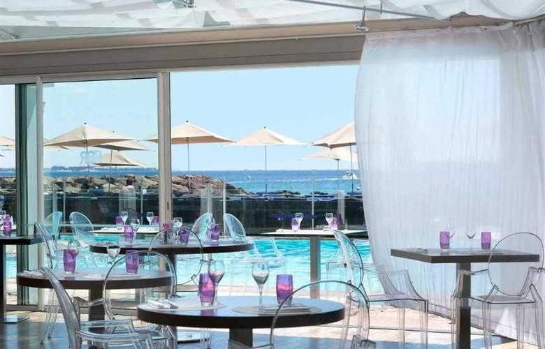 Pullman Cannes Mandelieu Royal Casino - Hotel - 12