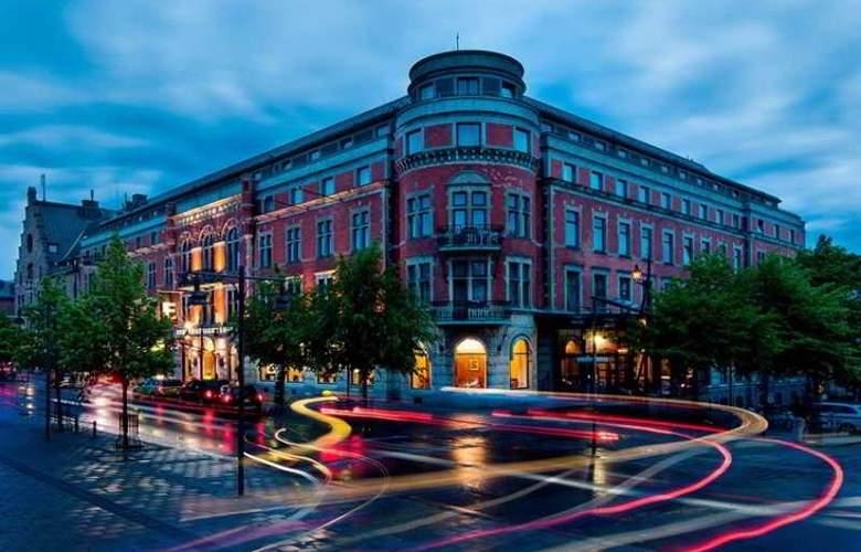 Elite Stadshotellet Lulea - Hotel - 5