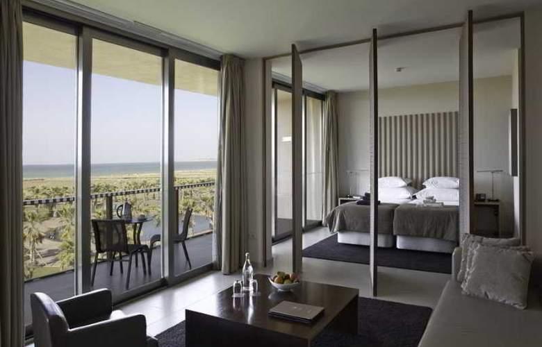 Salgados Dunas Suites - Room - 3