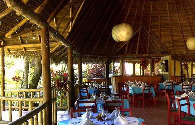 Suerre Caribbean Beach - Restaurant - 1