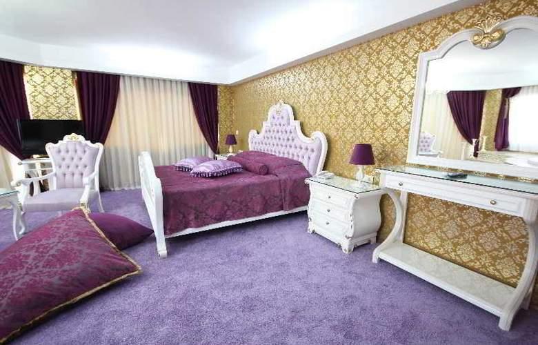 Grand Corner Boutique Hotel - Room - 3