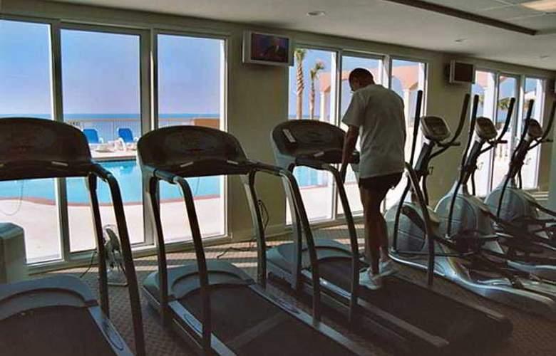 ResortQuest Rentals at Sunrise Beach Resort - Sport - 5