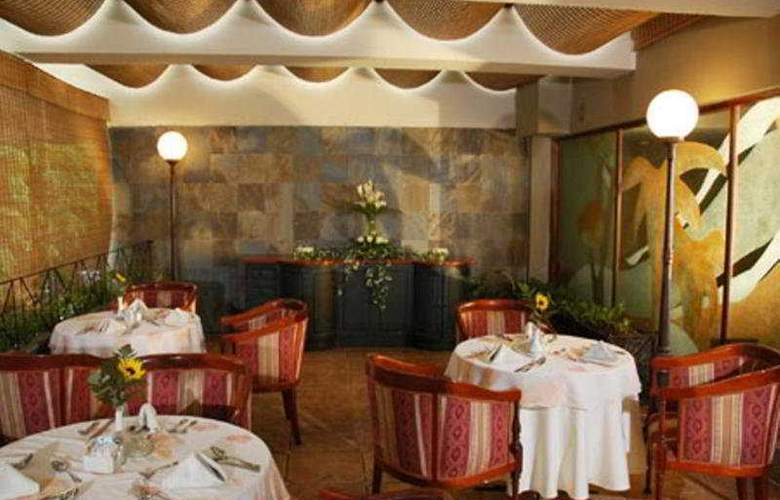 Radisson Guatemala - Restaurant - 3