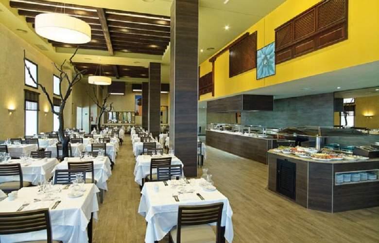 Riu Papayas - Restaurant - 13