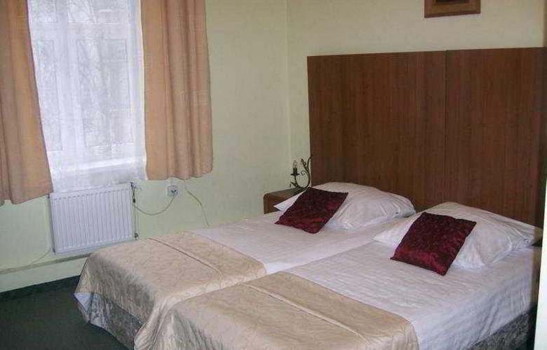 Aparhotel Astor - Room - 6