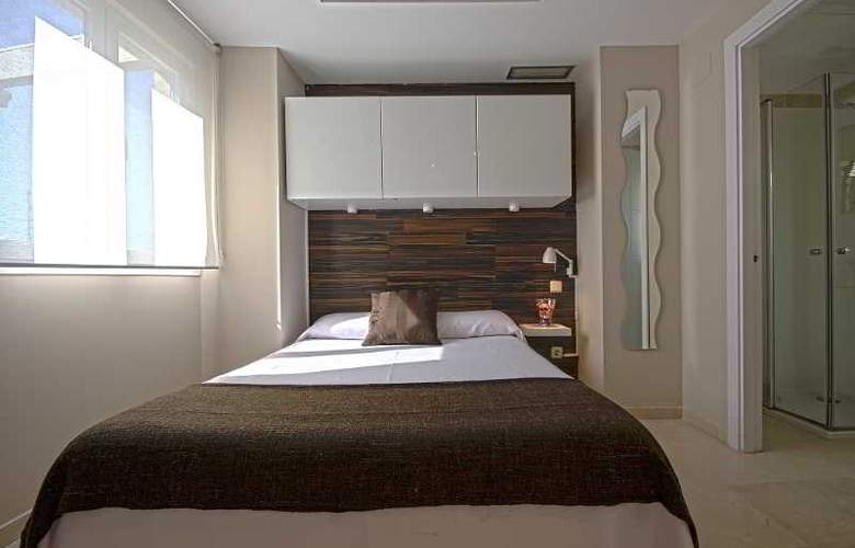 Madrid Centre Apartments - Room - 1