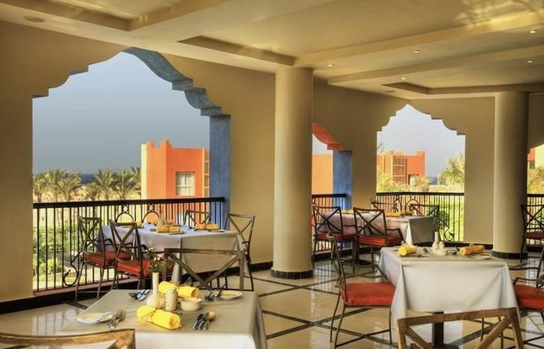 Aurora Bay Resort - Restaurant - 7