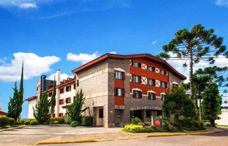 Alpenhaus - Hotel - 0