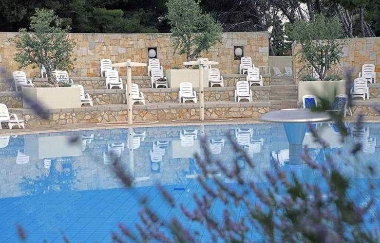 Waterman Supetrus Resort - Pool - 5
