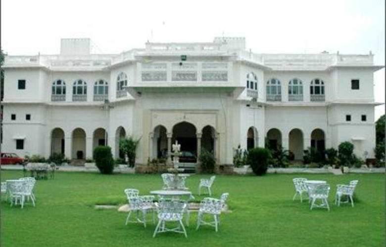Hari Mahal Palace - Hotel - 0