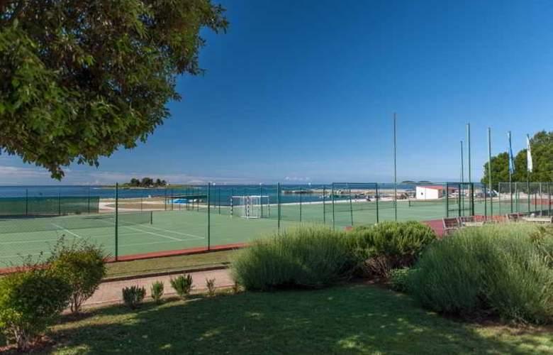 Resort Villas Rubin Apartments - Sport - 34